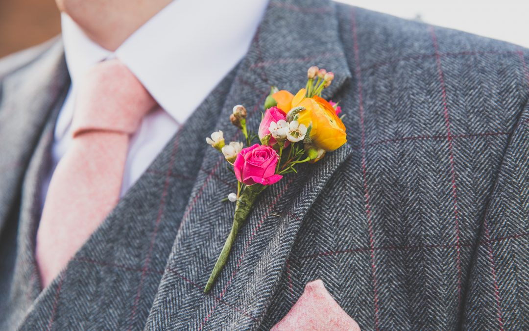 Handy tips for your wedding