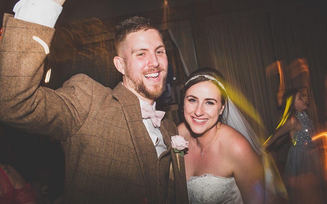 Wedding Sneak Peak – Charlotte and Adam at Bassmead Manor Barn, Staploe