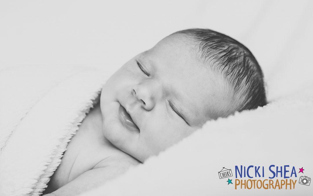 Freya Newborn – sneak peek