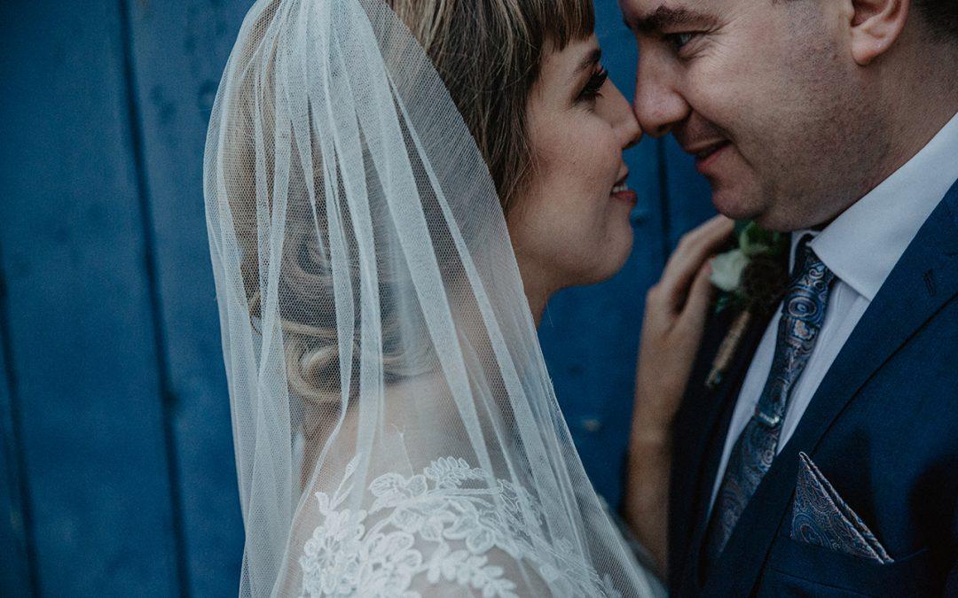 Gemma and Matt's Bassmead wedding
